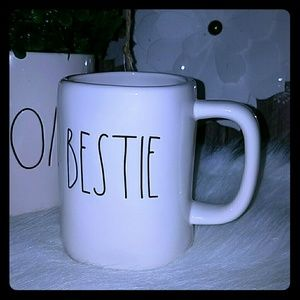 Rae Dunn BESTIE mug